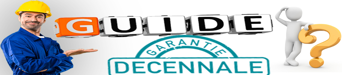 Guide garantie décennale