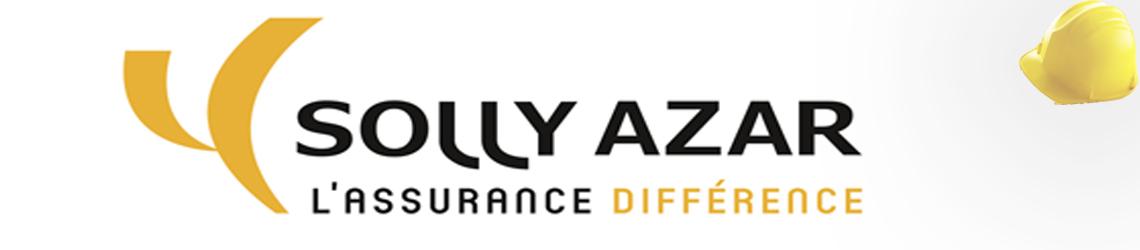 Décennale Solly Azar